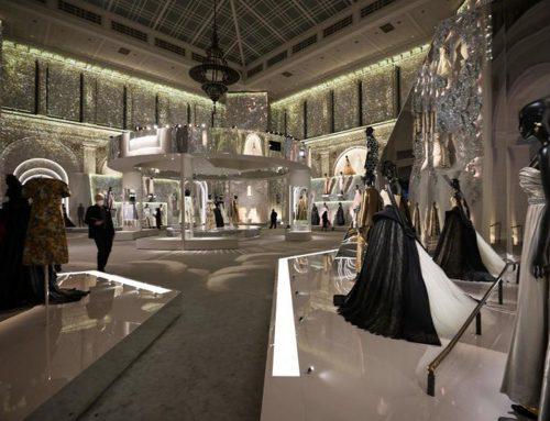 """""""Designer of Dreams"""": il couturier Dior e il sogno americano"""