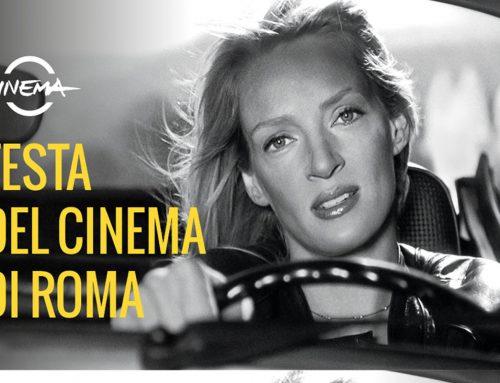 Festival del Cinema di Roma: i vincitori