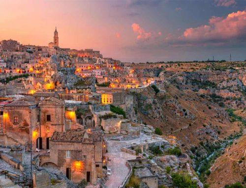 Alla scoperta di Matera: la storia della città dei Sassi