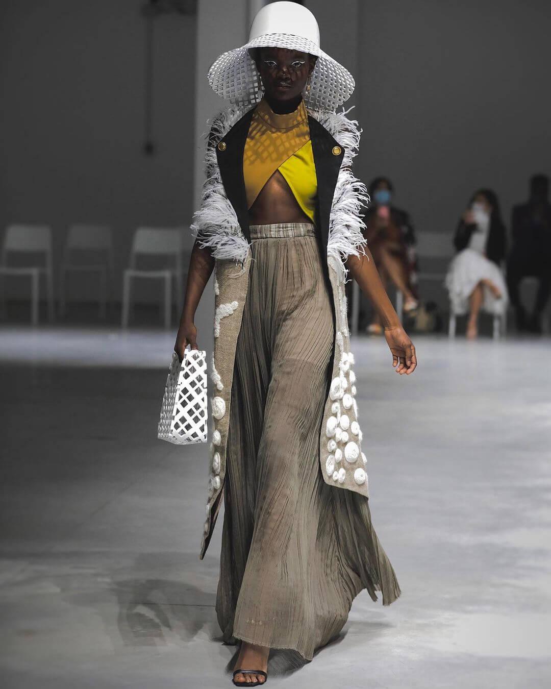 Afro Fashion Week 2021 sesta edizione Milano stilisti BIPOC | Life&People