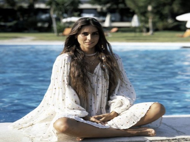 Romina Power 70 anni buon compleanno Life&People Magazine LifeandPeople.it