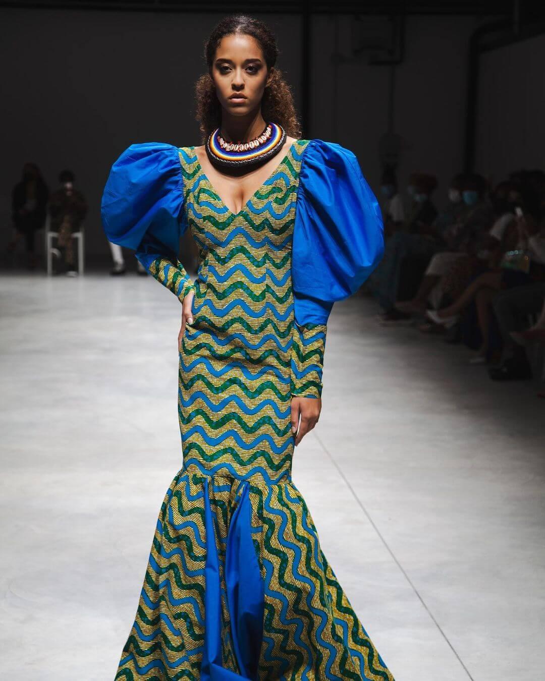 afro fashion week sesta edizione milano sett 2021 Life&People Magazine