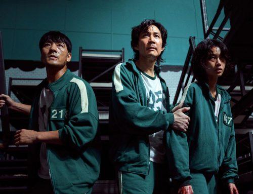 Squid Game: tutti parlano della nuova serie Netflix coreana
