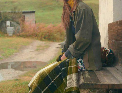 Look cozy chic: una moda rilassata e in totale libertà